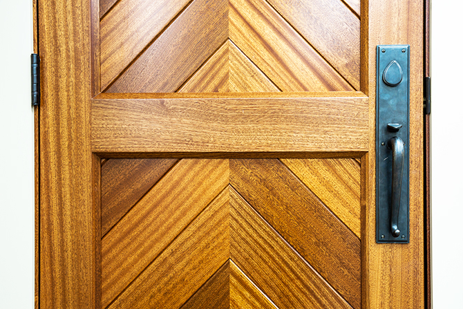 Homeowner Tips: Why Get Picky About Door Hardware