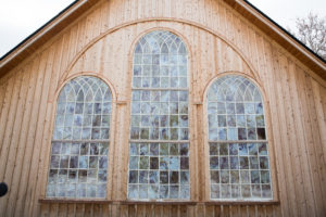 Stone House Window Restoration