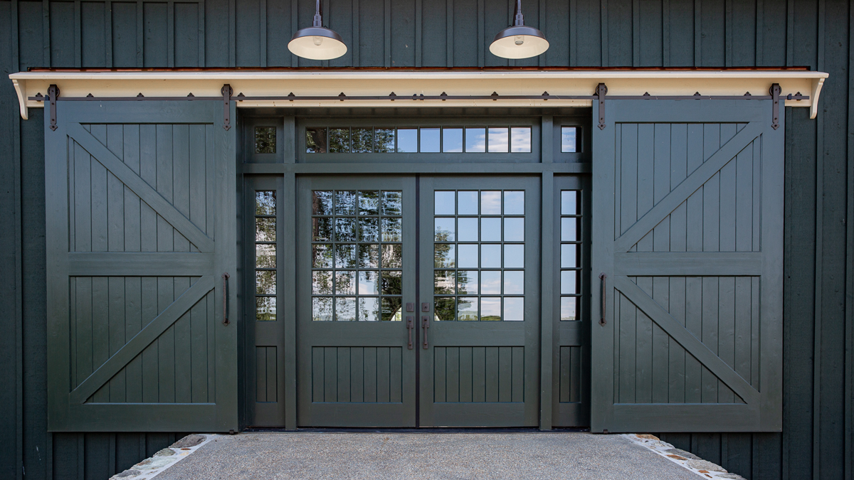 Why Invest in a Custom Wood Door?