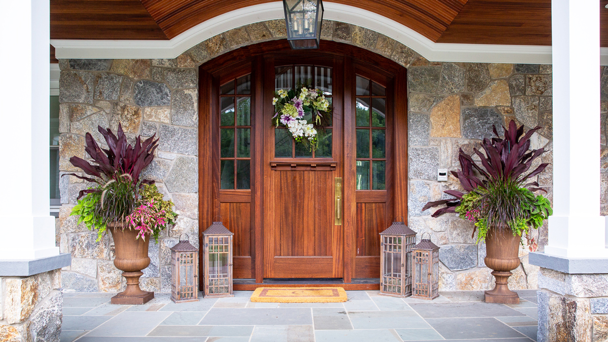 How to Choose the Best Door Style for Your Property